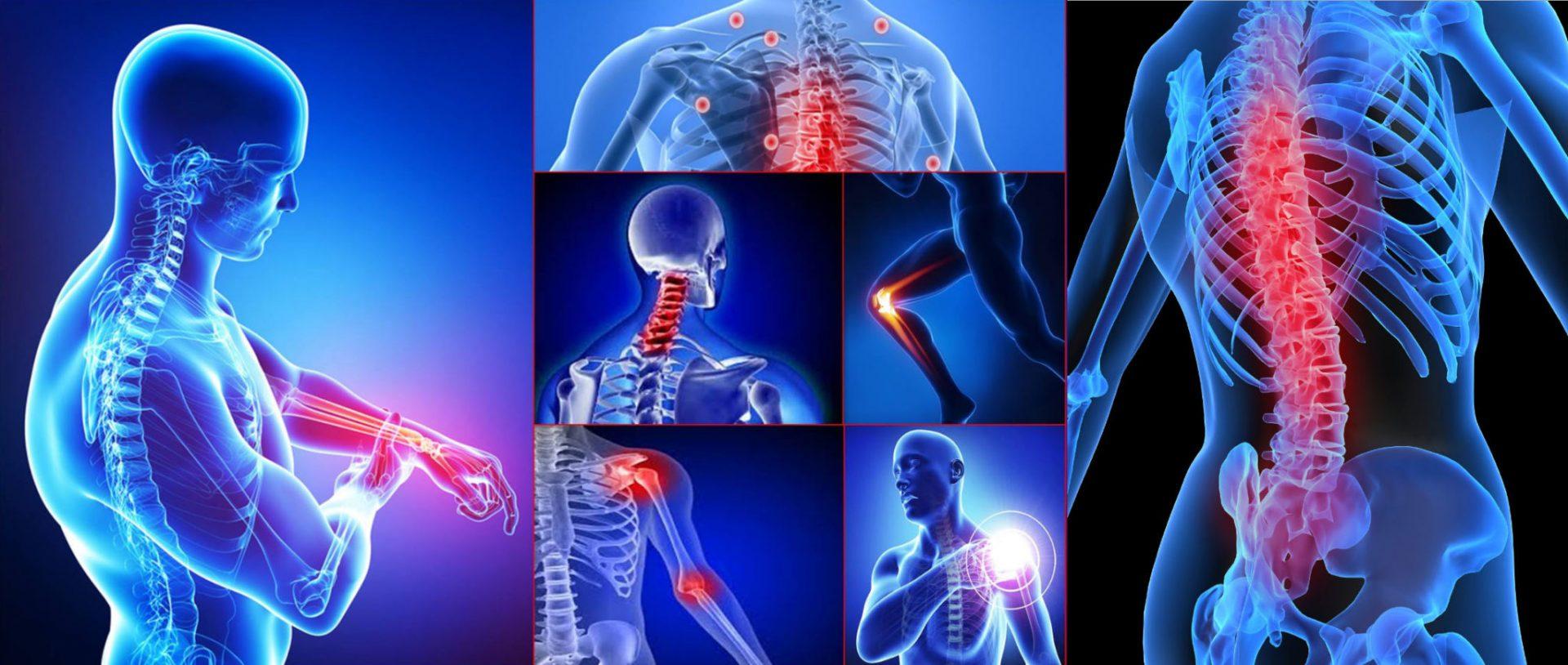 Strefa Zdrowia – gabinet masażu i fizjoterapii